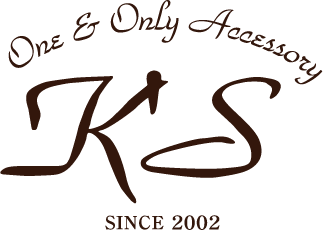 K'S - One & Only Accessory -